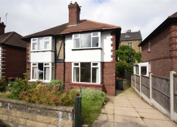 2 bed semi-detached house for sale in Greyshiels Avenue, Leeds, West Yorkshire LS6