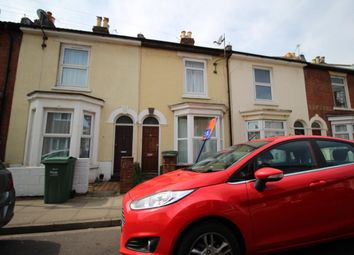 Thumbnail 4 bedroom property to rent in Margate Road, Southsea