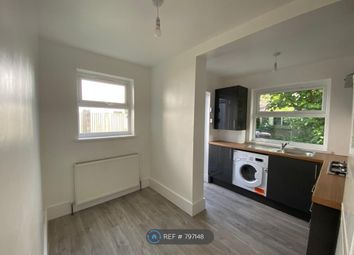 Thumbnail 3 bed end terrace house to rent in St. James's Road, Croydon