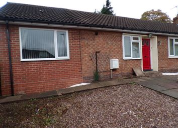Thumbnail 2 bed semi-detached bungalow to rent in Woodington Road, Sutton Coldfield
