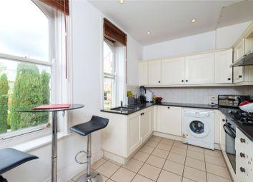 Thumbnail Flat to rent in Verona Court, Chiswick Lane, Chiswick, London