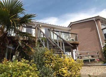 Thumbnail 2 bed flat for sale in Trerieve, Downderry, Torpoint