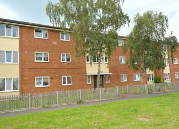 Thumbnail 2 bed flat for sale in Eastleigh Close, Lincoln