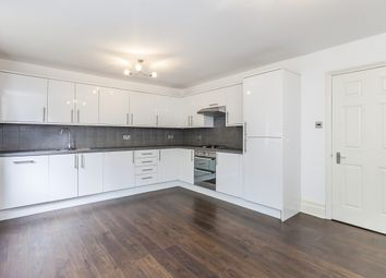 Thumbnail 2 bedroom maisonette to rent in Lee Road, London