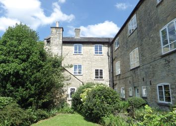 Thumbnail 2 bed flat for sale in Woodgreen, Witney, Oxfordshire