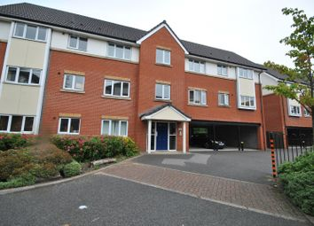 Thumbnail 2 bed flat to rent in Barnsdale Close, Loughborough