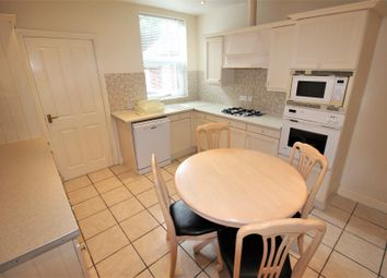 Thumbnail 2 bed terraced house to rent in Ashworth Street, Fenton, Stoke-On-Trent