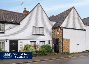 Thumbnail 2 bed cottage for sale in The Green, West Drayton