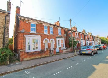 2 bed semi-detached house for sale in New Town Road, Colchester CO1