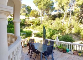 Thumbnail 4 bed villa for sale in Pinosol, Jávea, Alicante, Valencia, Spain