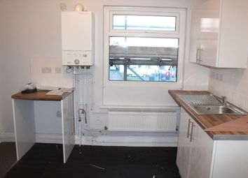Thumbnail 1 bedroom flat to rent in High Street, Swansea