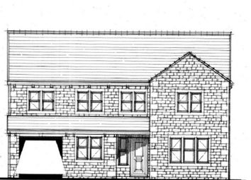 Thumbnail 5 bed detached house for sale in Knowler Hill, Liversedge, West Yorkshire.