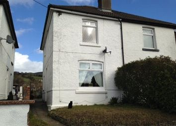 Thumbnail 2 bed property to rent in Pandy Road, Bedwas, Caerphilly