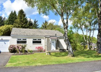 Thumbnail 3 bed detached bungalow for sale in Murieston Way, Livingston