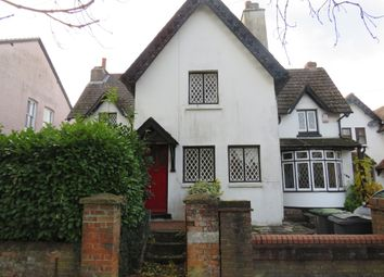 Thumbnail 2 bed cottage for sale in Stakes Hill Road, Waterlooville
