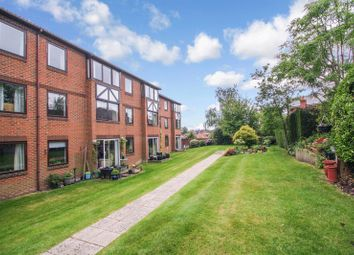 Thumbnail 1 bed flat for sale in Chestnut Court, Southampton