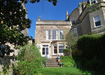 Thumbnail 4 bed property to rent in Upper East Hayes, Bath