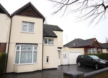 Thumbnail 3 bed semi-detached house for sale in St. Chads Road, Bilston