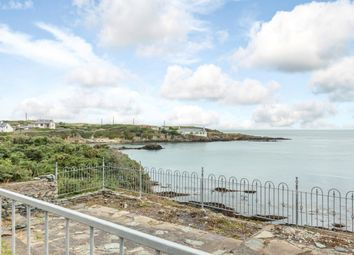 Thumbnail 3 bed detached bungalow for sale in Bull Bay, Amlwch, Isle Of Anglesey