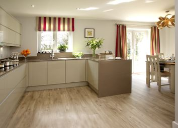 Thumbnail 4 bed detached house for sale in Plot 53, Ladywell Meadows, Chulmleigh