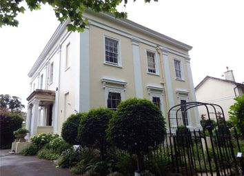 Thumbnail 1 bed flat to rent in Pittville Lawn, Cheltenham, Gloucestershire
