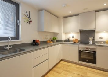 Thumbnail 3 bed flat for sale in Dalston Lane Terrace, Dalston Lane