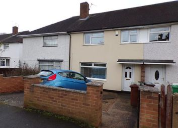 3 bed terraced house for sale in Clarewood Grove, Clifton, Nottingham, Nottinghamshire NG11