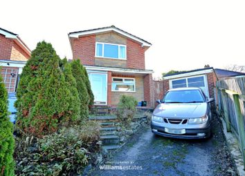 Thumbnail 3 bed detached house for sale in Parc Hendy, Mold