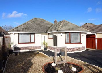 Thumbnail 3 bed detached bungalow for sale in Chiltern Drive, Barton On Sea, New Milton