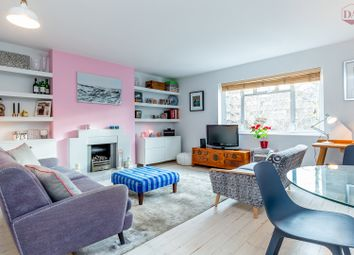 Thumbnail 2 bed flat for sale in Hornsey Lane, Crouch End, Highgate Borders