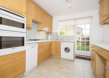 Thumbnail 3 bed town house to rent in Cunliffe Close, Oxford