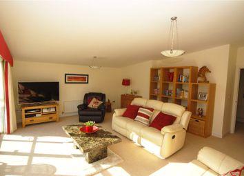Thumbnail 3 bedroom flat for sale in Flowerpot Lane, Exeter, Devon
