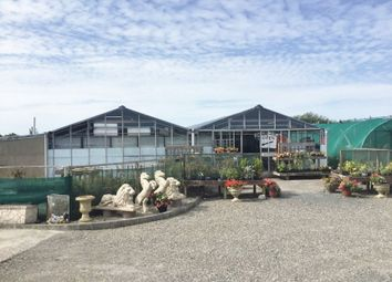Thumbnail Commercial property for sale in Jurby Coast Road, Jurby West