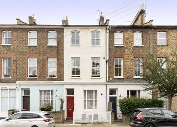 Kilmarsh Road, London W6. 2 bed flat