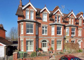 Thumbnail 1 bed flat to rent in Cambridge Gardens, Tunbridge Wells