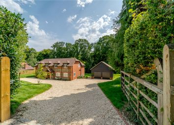 Thumbnail 5 bed detached house to rent in Maidensgrove, Henley-On-Thames, Oxfordshire