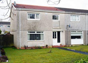 Thumbnail 3 bed terraced house for sale in Glen More, St. Leonards, East Kilbride