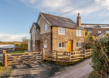 Thumbnail 3 bedroom detached house to rent in Leominster, Pudlestone, Herefordshire