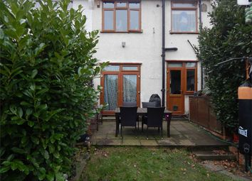 Thumbnail 3 bedroom terraced house for sale in Sheringham Road, Anerley, London