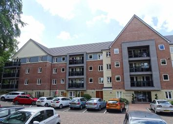 Thumbnail 2 bed flat for sale in Broadfield Court, Park View Road, Manchester
