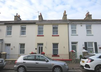 Thumbnail 2 bed terraced house for sale in Portland Road, Torquay