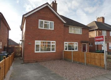 Thumbnail 2 bed semi-detached house for sale in Lincoln Road, West Bromwich