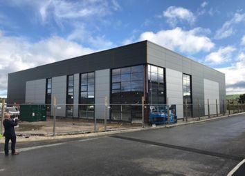 Industrial to let in Unit C, Tower Business Park, Darwen BB3