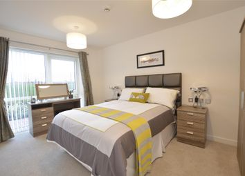 Thumbnail 2 bed flat for sale in South Bristol Business Park, Roman Farm Road, Bristol