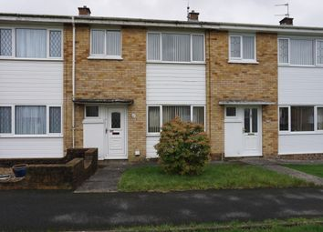 Thumbnail 2 bed terraced house for sale in Thomas Avenue, Ponthenry, Llanelli