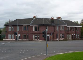 Thumbnail 1 bed flat to rent in Westburn Road, Cambuslang, Glasgow
