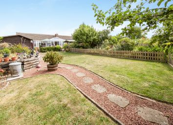 Thumbnail 2 bed semi-detached bungalow for sale in Friars Furlong, Long Crendon, Aylesbury