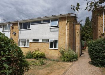 Thumbnail 2 bed maisonette to rent in Dove Court, Alton