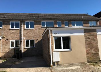 Thumbnail 4 bed terraced house to rent in Broome Grove, Wivenhoe, Colchester