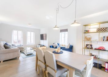Thumbnail 2 bed flat for sale in Daventry Street, Marylebone, London
